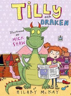 Tilly och draken