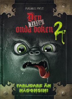 Den lilla onda boken (2) - Farligare än någonsin