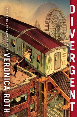 Divergent (10th Anniversary edition)