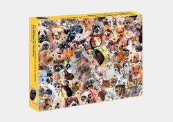 Just Pictures of Cute Animals That Will Make You Feel Better Puzzle 500 pcs