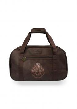 Hogwarts Vintage Holdall Bag