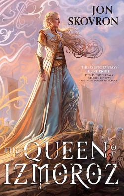 The The Queen of Izmoroz