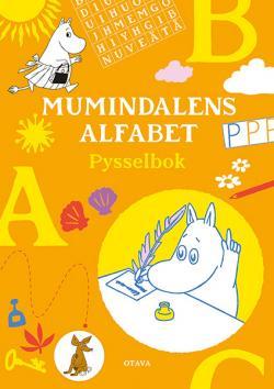 Mumindalens alfabet - pysselbok