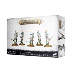 Vanari Bladelords