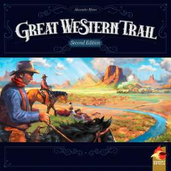 Great Western Trail (2nd Edition)