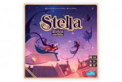 Stella: Dixit Universe (Skandinavisk utgåva)
