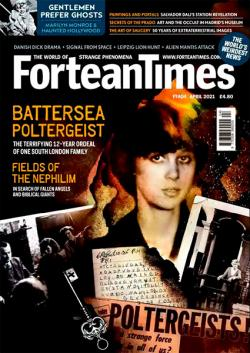 Fortean Times Nr 404, April 2021
