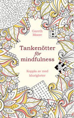 Tankenötter för mindfulness (gul)