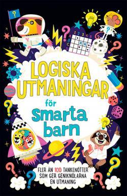 Logiska utmaningar för smarta barn