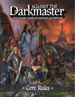 Against the Darkmaster Core Rules