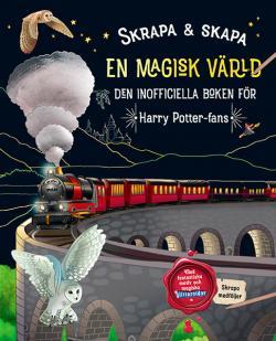 Skapa & skrapa: En magisk värld: Harry Potter