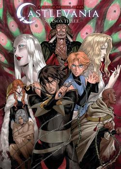 Castlevania Season 3 (USA-import)