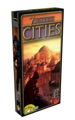 Cities Expansion (Skandinavisk utgåva)