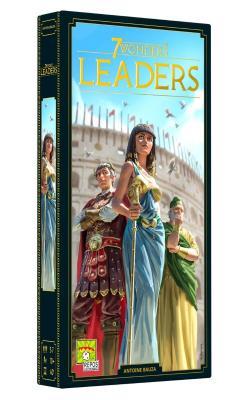 Leaders Expansion (Skandinavisk Utgåva)