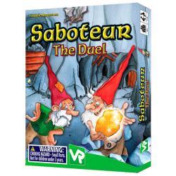 Saboteur the Duel