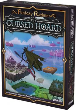 Fantasy Realms: The Cursed Hoard Expansion