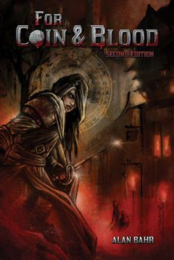 For Coin & Blood (Second Edition)