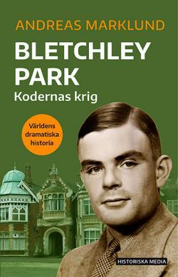 Bletchley Park - kodernas krig