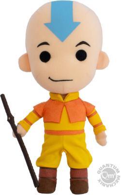 Q-Pals Plush Figure Aang