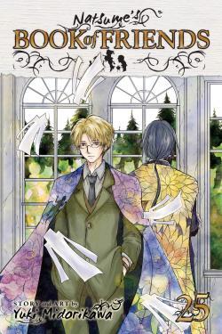 Natsume's Book of Friends Vol 25