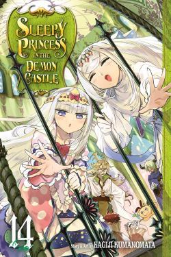 Sleepy Princess in the Demon Castle Vol 14