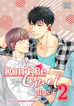 Don't Be Cruel Plus Vol 2