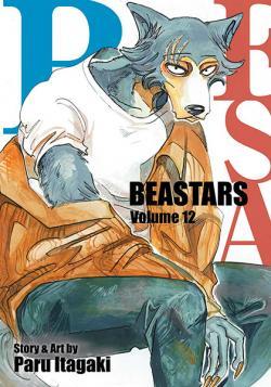 Beastars Vol 12