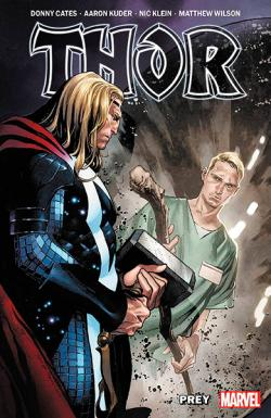 Thor by Donny Cates Vol 2: Prey