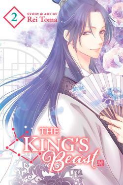 The King's Beast Vol 2