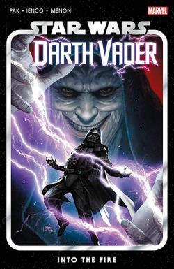Star Wars: Darth Vader Vol 2