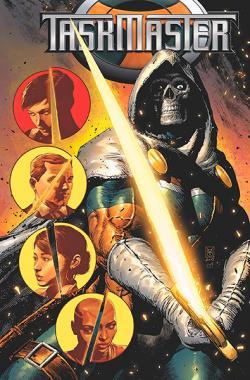 Taskmaster: The Rubicon Trigger
