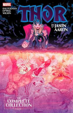 Thor By Jason Aaron Complete Collection Vol 3