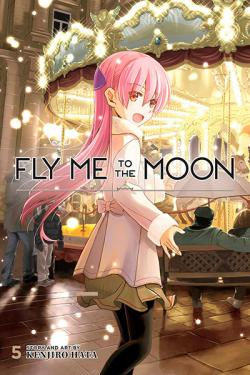 Fly Me to the Moon Vol 5