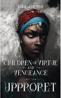 Children of Virtue and Vengeance: Upproret