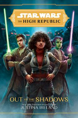 Out of the Shadows (The High Republic)