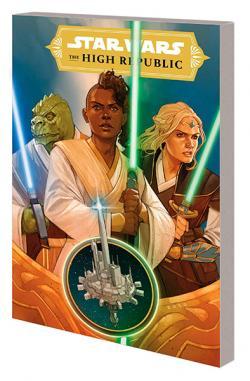 The Star Wars: High Republic Vol. 1