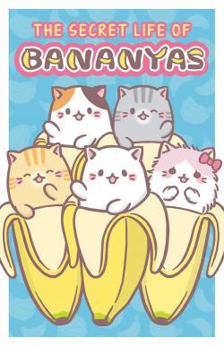 The Secret Life of Bananyas