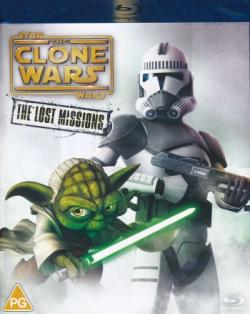 Star Wars: Clone Wars: The Lost Missions