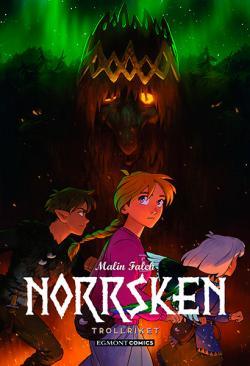 Norrsken 4 - Trollriket