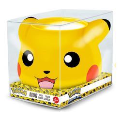 3D Mug Pikachu