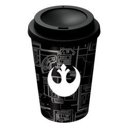 Travel Mug Logo