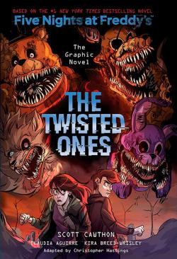 Five Nights at Freddy's: The Twisted Ones Graphic Novel