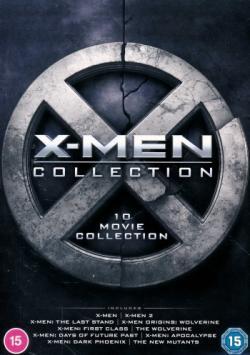 X-Men: 10-movie Collection