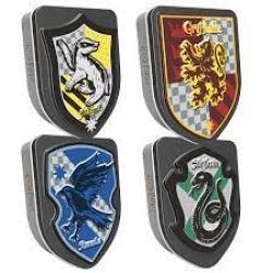 Harry Potter Crest TIN Gift Box