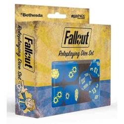 Fallout RPG Dice