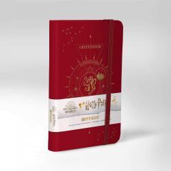 Gryffindor Constellation Ruled Pocket Journal
