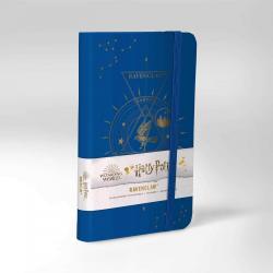 Ravenclaw Constellation Ruled Pocket Journal