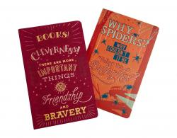 Character Notebook Collection (Set of 2)