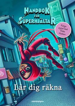 Handbok för Superhjältar - Lär dig räkna