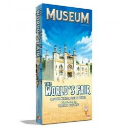 Museum The World Fair Expansion